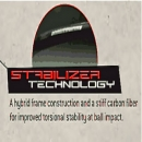 Công nghệ vợt Babolat Stabilizer Technology