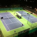 List of Tennis Courts in Ho Chi Minh City