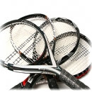 SELECTING THE RIGHT RACQUET by Tennis Warehouse