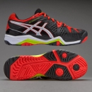 Chọn giày tennis Asics GEL-Solution Speed hay Asics GEL-Resolution ?