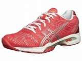 Giày Tennis Asics nữ Gel Solution Speed 2 (E450Y-2393)