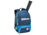 Ba Lô Wilson Tour V Blue Medium (WRZ844695)