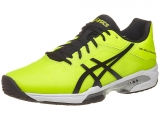 Giày Tennis Asics Gel Solution Speed 3 Ye/Bk/Wh (E600N-0790)