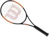 Vợt Tennis Wilson Burn 100 Team 2017 (267gr)