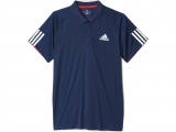 Áo Tennis Adidas Club Polo Navy (AX8150)