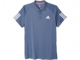 Áo Tennis Adidas Club Polo Tech Ink Blue (AX8151)